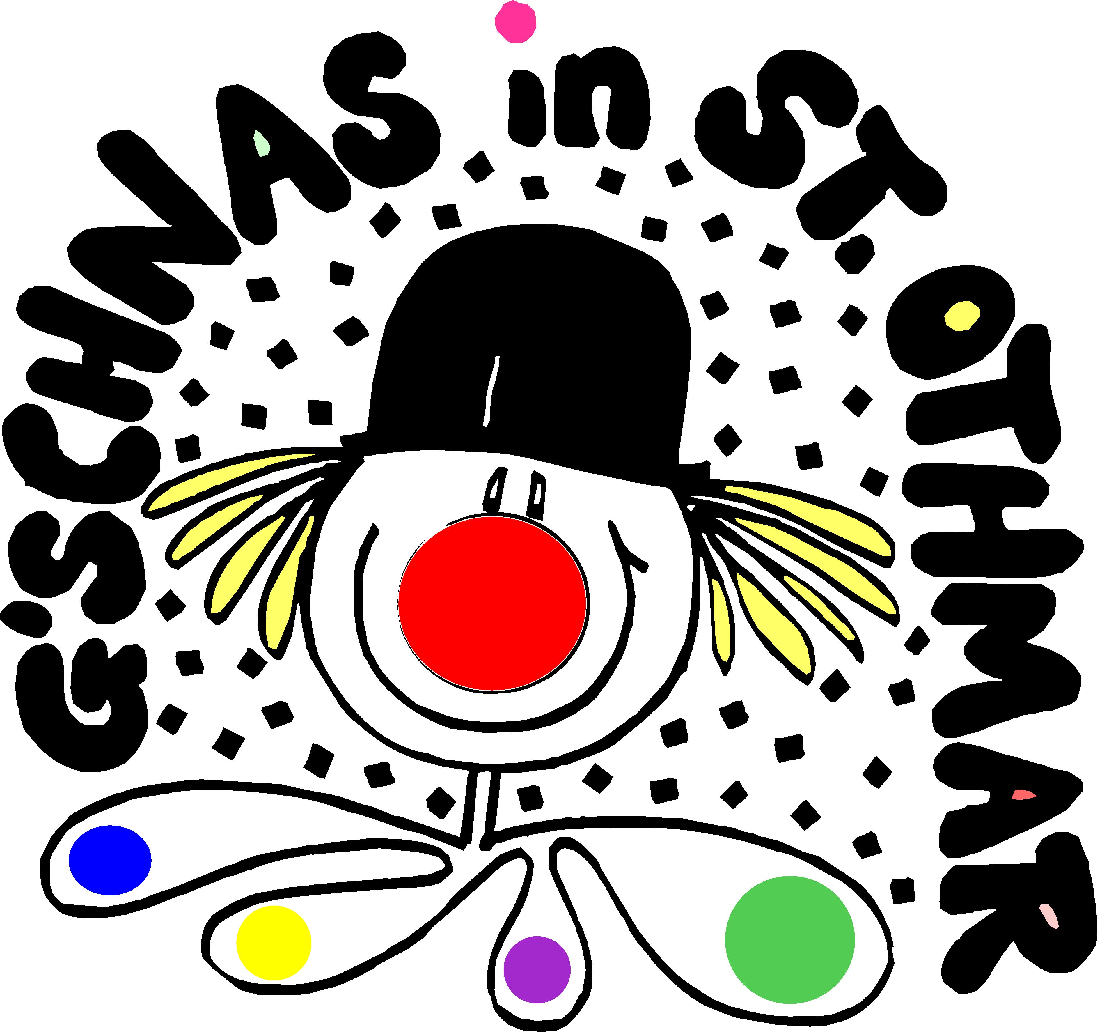 clownkopf