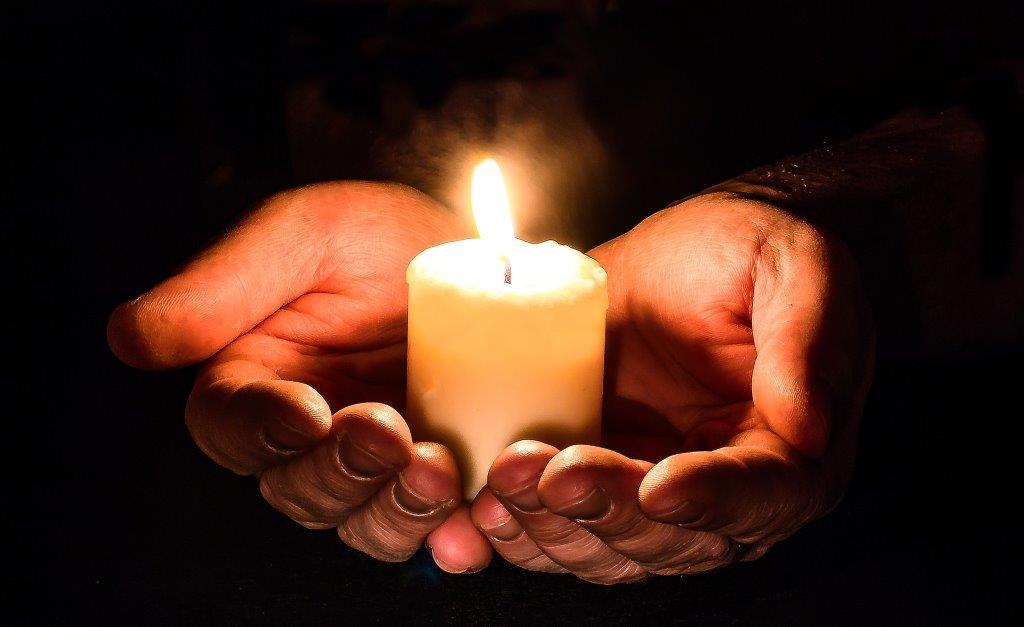 19. Dezember – Friedensgebet